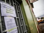 Em mais um dia de paralisação, 11 postos de saúde ficam fechados em Porto Alegre Marco Favero/Agencia RBS