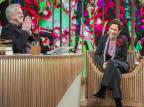 """Parece que sou amiga dela"", diz Andréa Beltrão sobre interpretar Hebe nos cinemas Fábio Rocha/TV Globo"