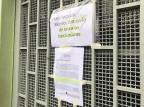 Protesto deixa pelo menos 23 postos de saúde de Porto Alegre sem atendimento por duas horas Bibiana Dihl/Agência RBS