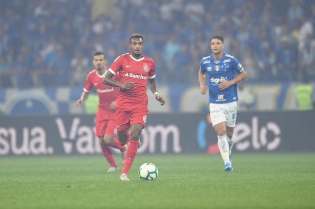 Lelê Bortholacci: jogo para vencer fora de casa Ricardo Duarte/Divulgação / Internacional