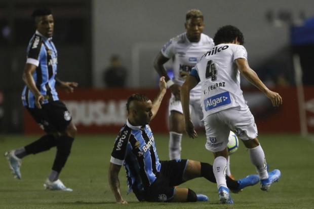 Guerrinha: a posição que o Grêmio prioriza na busca por reforços Ricardo Moreira/Fotoarena/Lancepress!