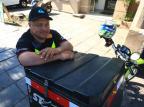Ação da EPTC ajuda a diminuir número de motociclistas feridos na Capital Tadeu Vilani/Agencia RBS