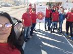 Bombeiros voluntários de Balneário Pinhal fazem vaquinha para comprar caminhão Arquivo pessoal/Arquivo pessoal