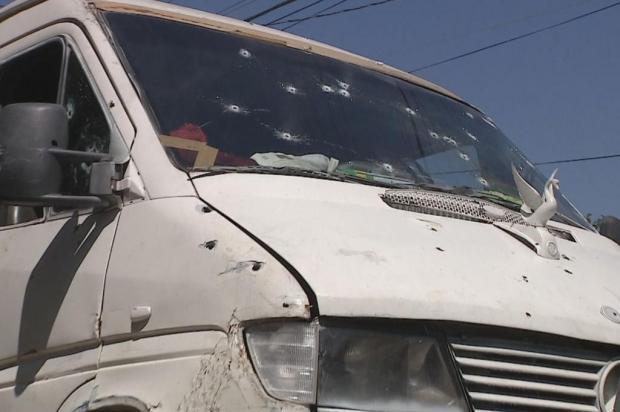 Homicídios, feminicídios e roubo de veículos têm queda no Rio Grande do Sul RBS TV/Reprodução