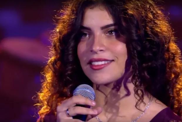 """""""The Voice Brasil"""": definidos os oito semifinalistas da oitava temporada; conheça Reprodução / Globo/Globo"""