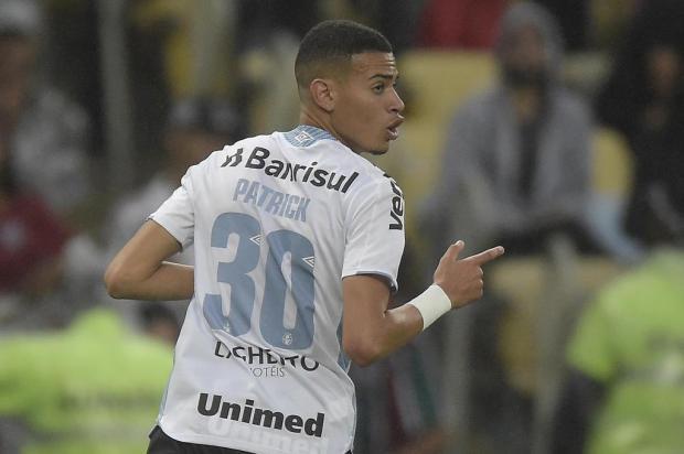 Luciano Périco: é hora de o Grêmio arriscar contra o Flamengo Alexandre Loureiro/Grêmio/Divulgação