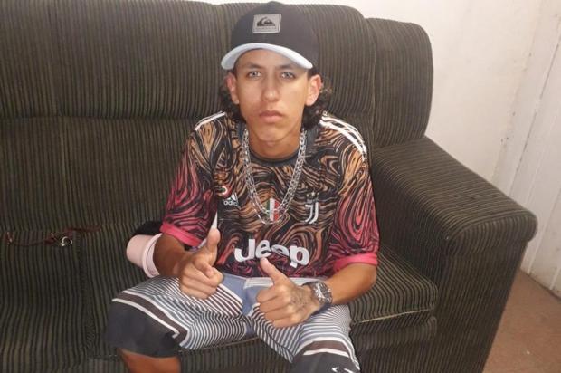 Inquérito policial conclui que adolescente foi morto na orla do Guaíba após provocações entre grupos de jovens Reprodução/Facebook