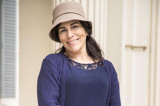 """Michele Vaz Pradella: Gloria Pires se reinventa e brilha na estreia de """"Éramos Seis"""" Raquel Cunha/Agencia RBS"""