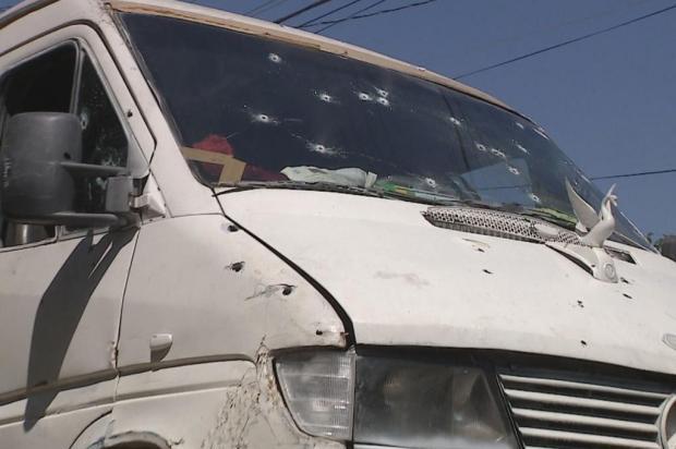 Ataque com 60 tiros seria forma de calar idoso crítico ao tráfico em bairro de Porto Alegre RBS TV/Reprodução