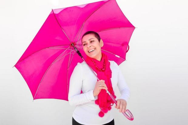 Outubro Rosa: veja a programação de graça para pacientes e voluntárias na causa do câncer de mama Sabrina Gabana/Divulgação