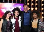 """""""The Voice Brasil"""": quais os pontos fortes dos finalistas do reality musical Raquel Cunha/TV Globo,Divulgação"""