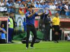 Guerrinha: o Grêmio está proibido de deixar escapar a vitória contra o Corinthians André Ávila/Agencia RBS