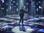 """""""The Voice Brasil"""": Tony Gordon é o campeão da oitava temporada do reality musical Reprodução/Globo"""