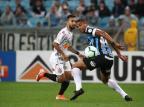 Cacalo: as defesas prevaleceram no empate do Grêmio contra o Corinthians Jefferson Botega/Agência RBS