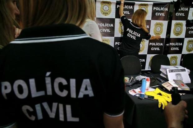 MP denuncia empresário por ataques com ácido em Porto Alegre Fernando Gomes/Agencia RBS