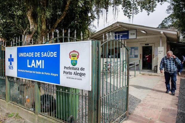 Unidades de saúde do extremo sul de Porto Alegre terão coleta de exames laboratoriais Omar Freitas/Agencia RBS