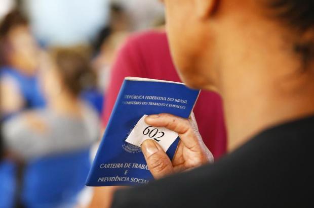 Confira 2.174 oportunidades de emprego disponíveis no RS Félix Zucco/Agencia RBS