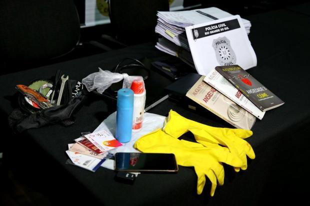 Empresário preso por atacar vítimas com ácido em Porto Alegre repassou informação falsa à investigação, diz polícia Fernando Gomes/Agencia RBS
