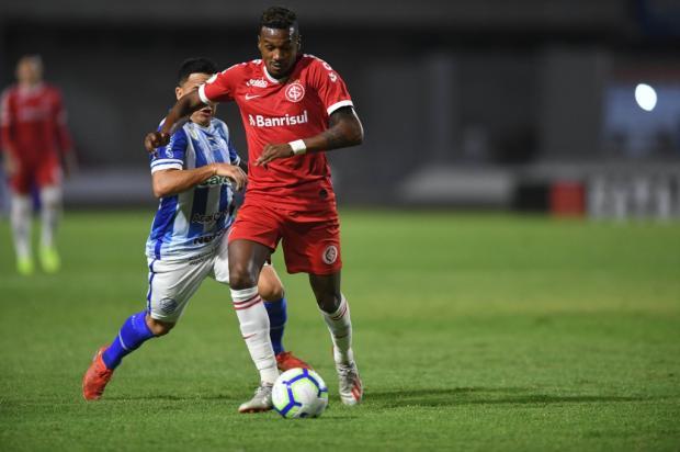 Guerrinha: Inter teve mais um fracasso de um time sem postura fora de casa Inter / Divulgação/Divulgação