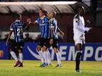 Cacalo: primeiro tempo de luxo serviu como preparativo para encarar o Flamengo Porthus Junior/Agencia RBS