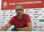 Luciano Périco: não creio que a saída de Melo mude algo no time do Inter José Alberto Andrade/Agência RBS
