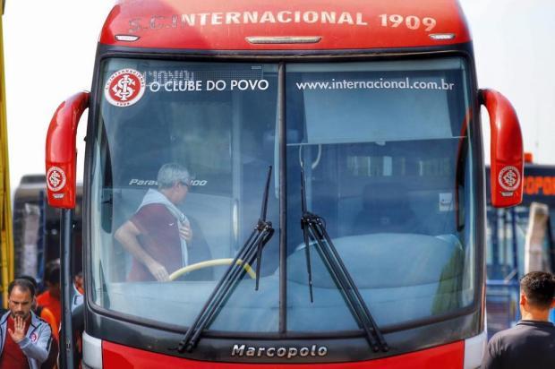 Luciano Périco: o Inter está em uma sinuca de bico Lauro Alves/Agencia RBS