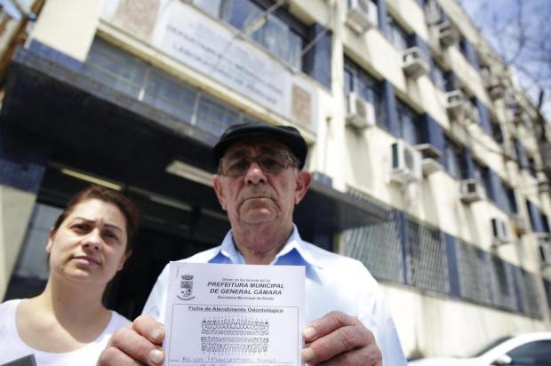 Após 48 dias, família consegue liberar corpo de homem do DML de Porto Alegre Mateus Bruxel/Agencia RBS