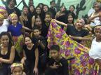 Grupo de dança da Restinga busca ajuda para custear figurinos Jéssica Britto/Agência RBS