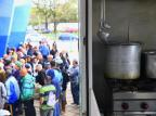 Restaurantes populares de Porto Alegre abrirão somente em novembro André Ávila/Agencia RBS