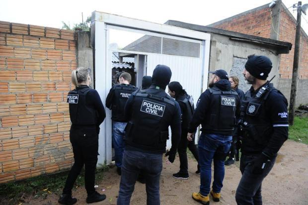 Como funcionava o esquema de telentrega de drogas que agia no centro de Porto Alegre Ronaldo Bernardi/Agencia RBS