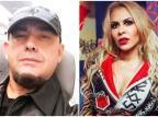 """Digão, dos Raimundos, questiona jaqueta punk de Joelma: """"Para usar, tem que ouvir e amar!"""" Reprodução / Instagram/Instagram"""