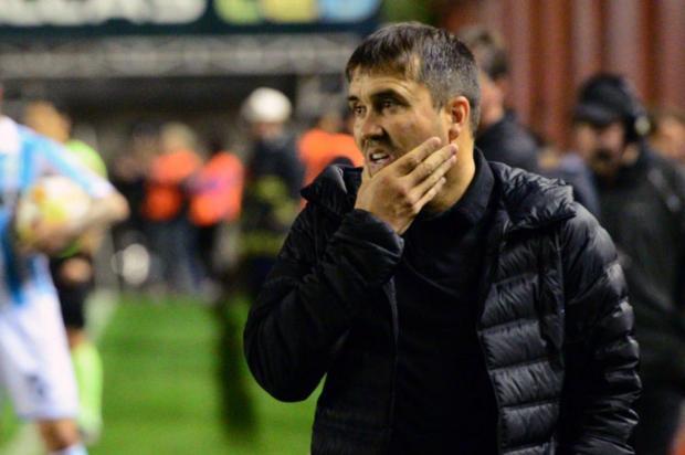 Luciano Périco: a grande dúvida no Inter Racing/Divulgação