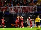 Lelê Bortholacci: o reencontro do Inter com a vitória Roberto Zacarias/Mafalda Press/Folhapress