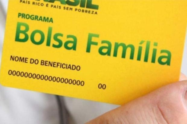 O que se sabe sobre o Renda Cidadã, apontado como substituto do Bolsa Família Divulgação/Governo federal