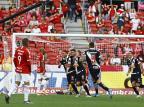 Luciano Périco: Inter se esforçou, mas quem saiu com os três pontos foi o Vasco Lauro Alves/Agencia RBS