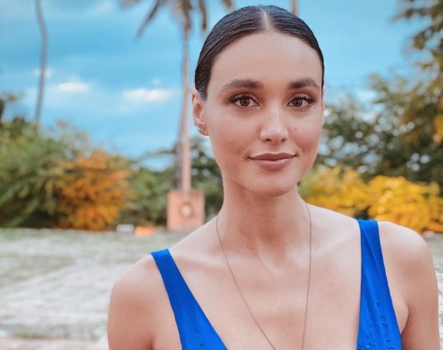 """Após separação difícil, Débora Nascimento assume novo romance: """"Estou feliz e amando"""" Reprodução / Instagram/Instagram"""