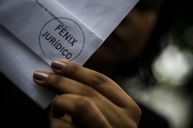 Entenda o golpe do empréstimo, que teria lesado servidores federais no RS Mateus Bruxel/Agencia RBS