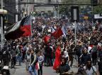 O Diário Gaúcho te ajuda a entender a onda de protestos no Chile JAVIER TORRES/AFP