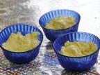Mousse de sagu da Beatriz: aprenda a preparar uma sobremesa leve à base de leite Lauro Alves/Agencia RBS