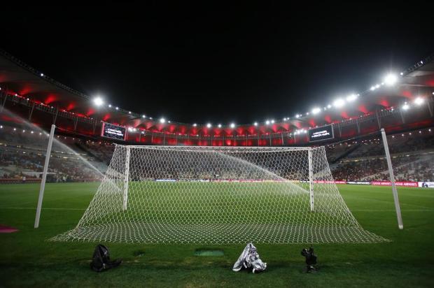 Lelê Bortholacci: a irresponsável volta do futebol carioca Félix Zucco/Agencia RBS