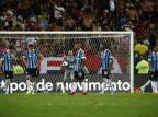 Cacalo: para reagir, Grêmio precisa investir todas as suas forças no Brasileirão Félix Zucco/Agencia RBS
