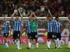 Guerrinha: Grêmio tem a obrigação de solucionar o trauma até domingo Félix Zucco/Agencia RBS