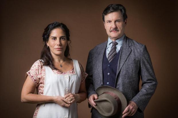 Michele Vaz Pradella: O retrato do machismo nas novelas atuais Raquel Cunha/TV Globo/Divulgação