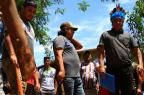 PF prende vice-cacique e mais oito caingangues da reserva da Guarita (Tadeu Vilani/Agencia RBS)