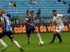 Luciano Périco: o atacante que merece sequência entre os titulares do Grêmio Tadeu Vilani/Agencia RBS