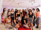 Projeto social oferece capacitação a adolescentes de Esteio Omar Freitas/Agencia RBS