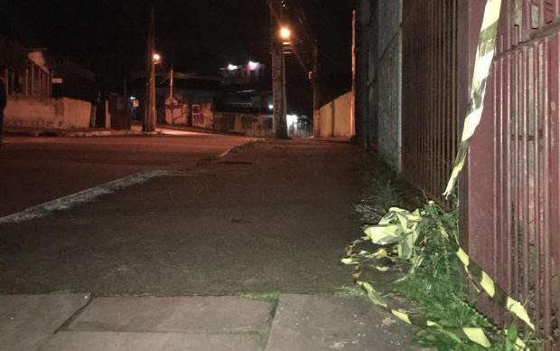 Testemunha muda versão e morte em Viamão volta a ser investigada como execução Samuel Vettori / RBS TV/RBS TV