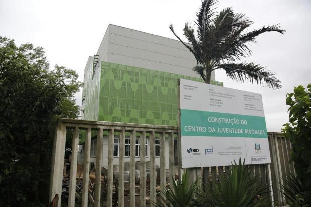 Três dos seis Centros da Juventude da Região Metropolitana estão com as atividades suspensas Mateus Bruxel/Agencia RBS