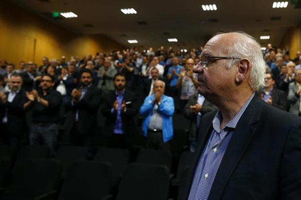 Cacalo: chegou a hora de planejar 2020 para o Grêmio Marco Favero/Agencia RBS
