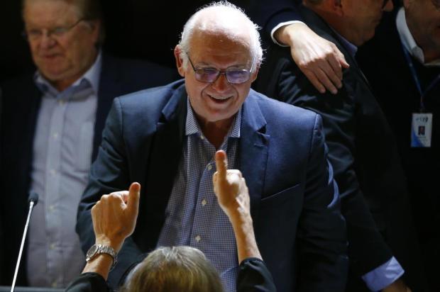Cacalo: a opinião de Romildo Bolzan sobre o término do Gauchão Marco Favero/Agencia RBS